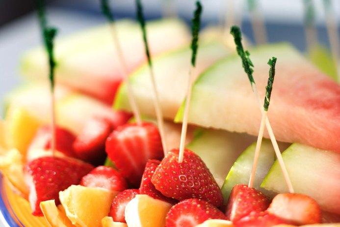 100-Calorie Snack Ideas