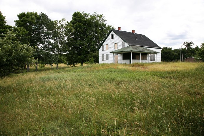 Can You Use the 100% Rural Housing Loan to Refinance?