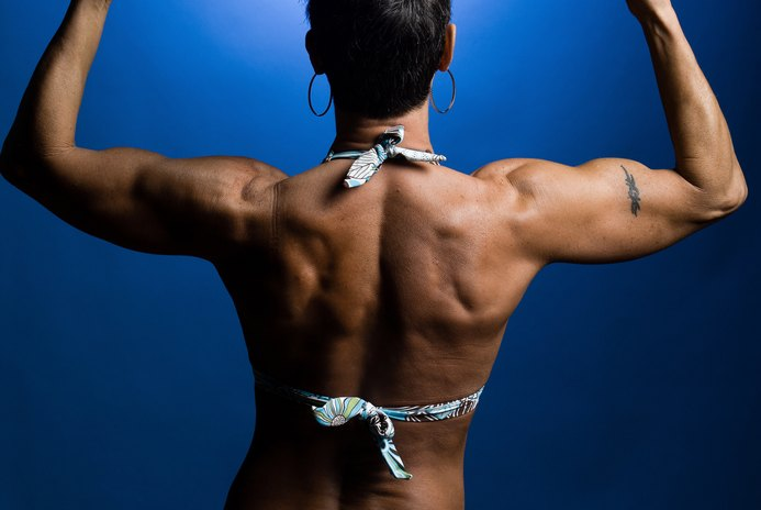 How Much Protein Should a Female Bodybuilder Consume?