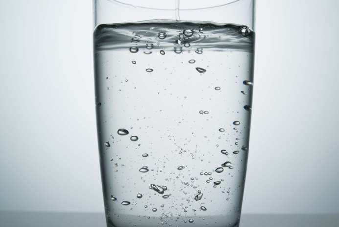 How Water Helps Muscles Recover From Exercise