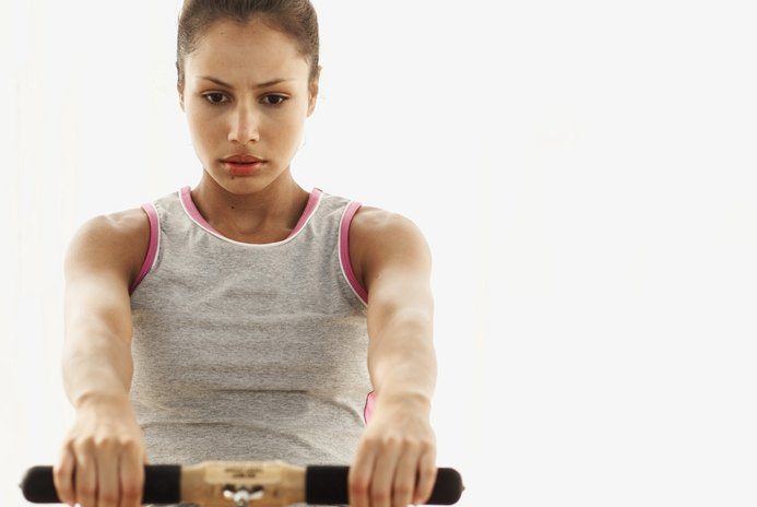 How Much Protein Do Female Rowers Require?