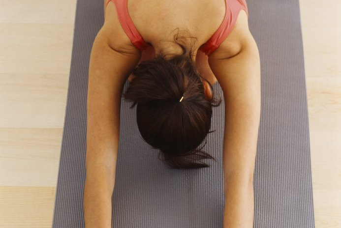 How to Stretch Your Lower Back Muscles for Your Health to Prevent Pain