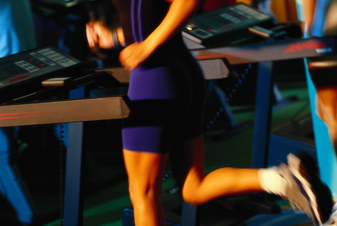 Can You Burn More Calories on a Small Trampoline Than a Treadmill?