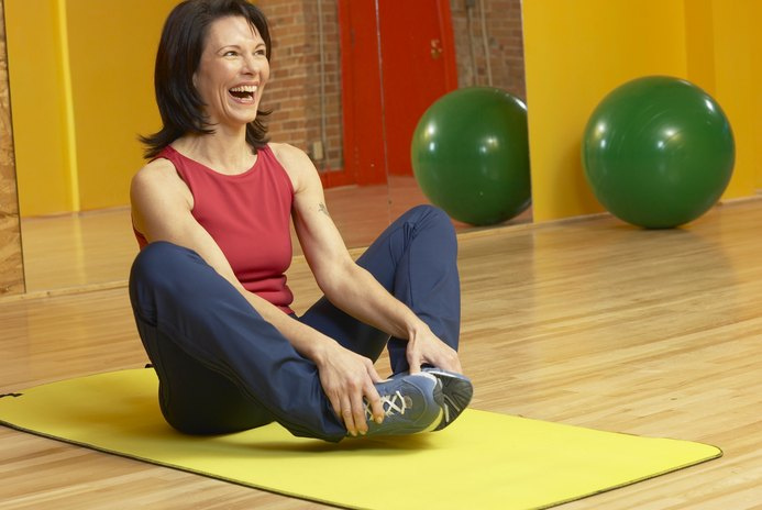 Abdominal Exercise Equipment for People Who Hate to Exercise