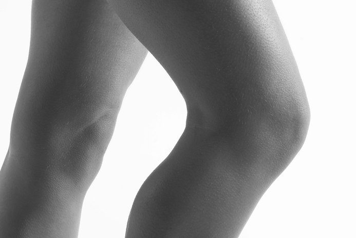 Women Leg Exercises That Don't Bulk Legs