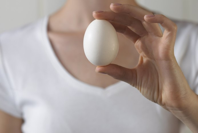 Are Egg Whites Healthy?