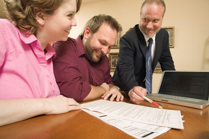 How to Know If My Mortgage Broker Is Legitimate?