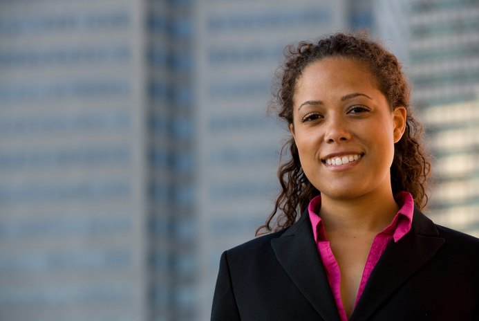 How to Become a Successful Businesswoman