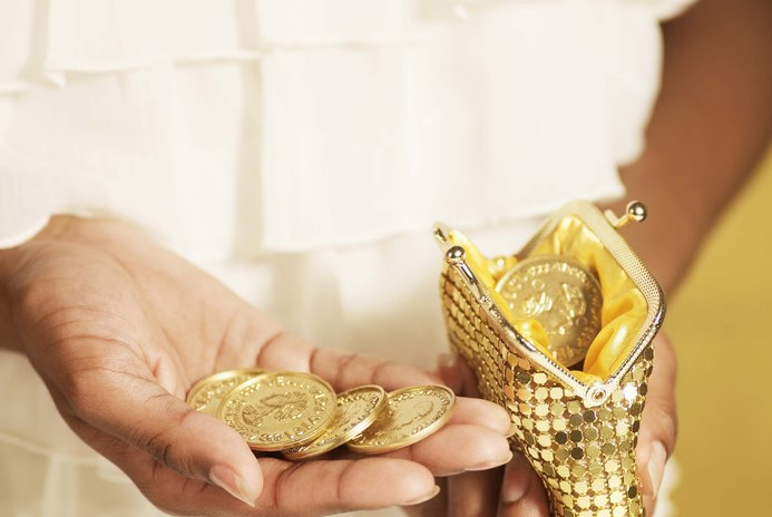 How to Buy Raw Gold