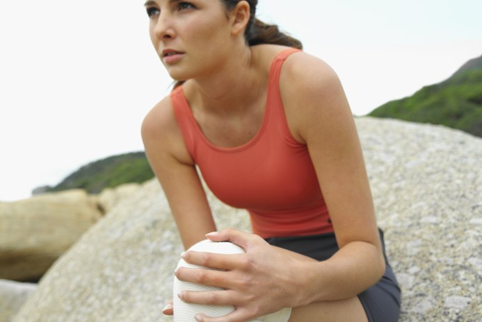 How to Get Fit When You Have Arthritic Knees