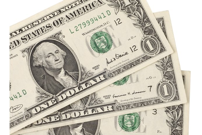 What Does the Series Mean on a Dollar Bill?