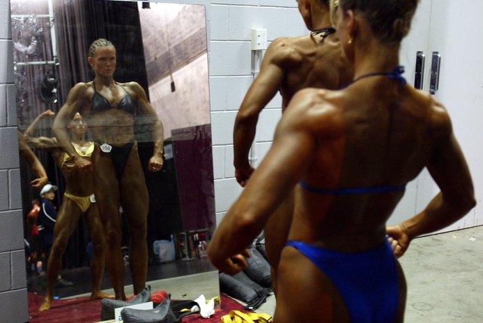 Tremendous Bodybuilding Back Workouts