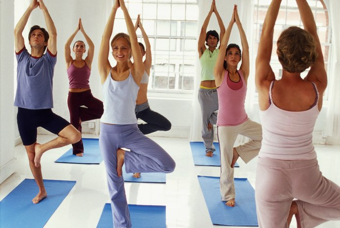 What Is the Hardest Kind of Yoga?
