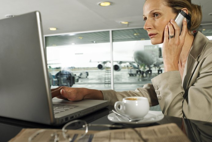 What Are the Duties of an Aviation Consultant?