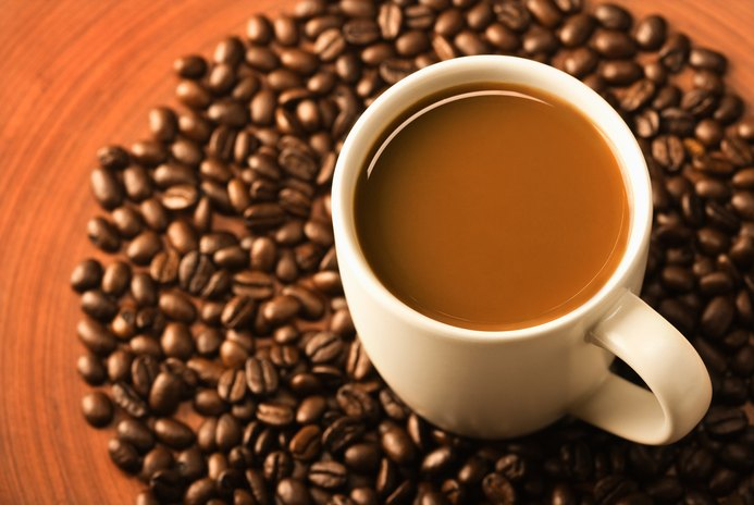 In What Hours Are Coffee Futures Traded?
