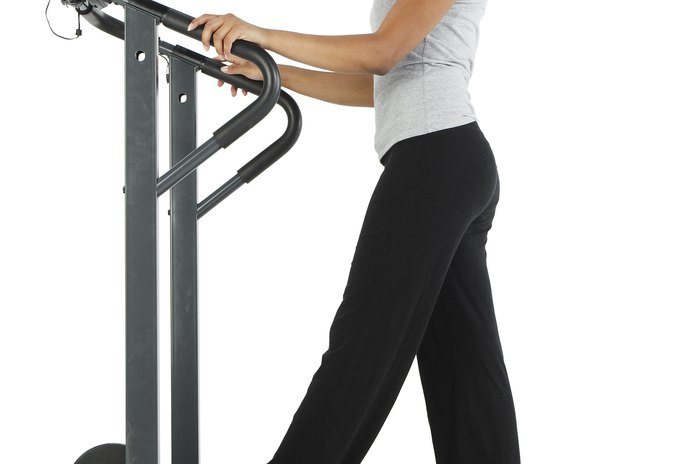Does Treadmill Elevation Put Stress on the Lower Back?