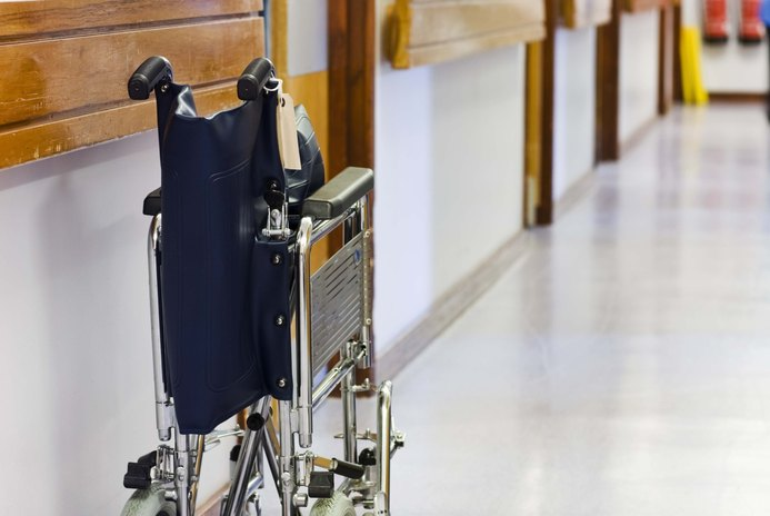 Can You Claim a Disabled Adult Child as an Exemption if He Did Not Live With You?