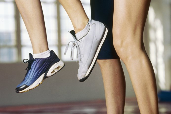 Can Calves Shrink From Lack of Exercise?