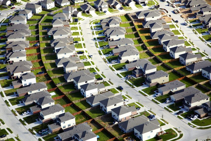 Are Homeowners Association Fees Tax Deductible?