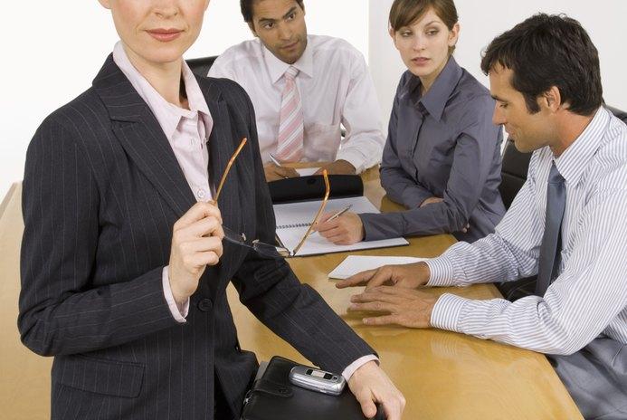 Careers for Degrees in Organizational Leadership
