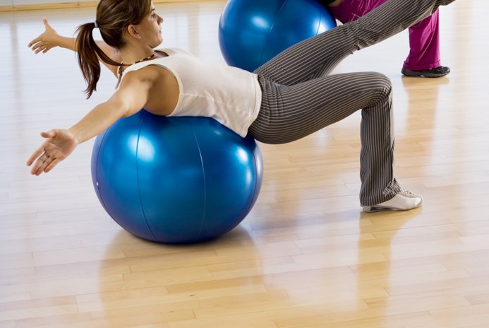The Best Exercises for Women's Thighs & Hips
