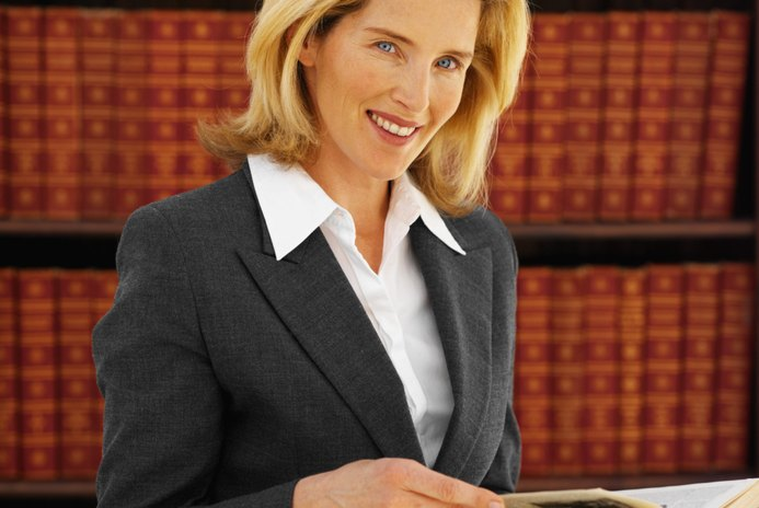 Personal Qualities Needed to Be a Lawyer