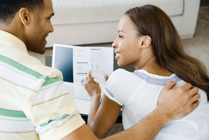 How to Be Honest With a Spouse Regarding Financials
