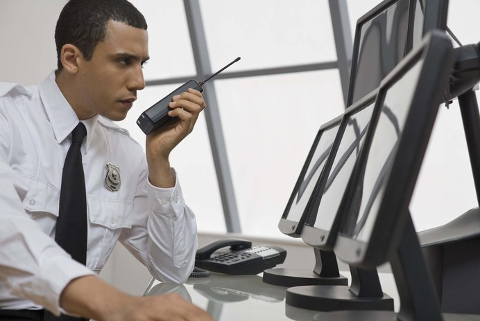 Types of Workplace Surveillance