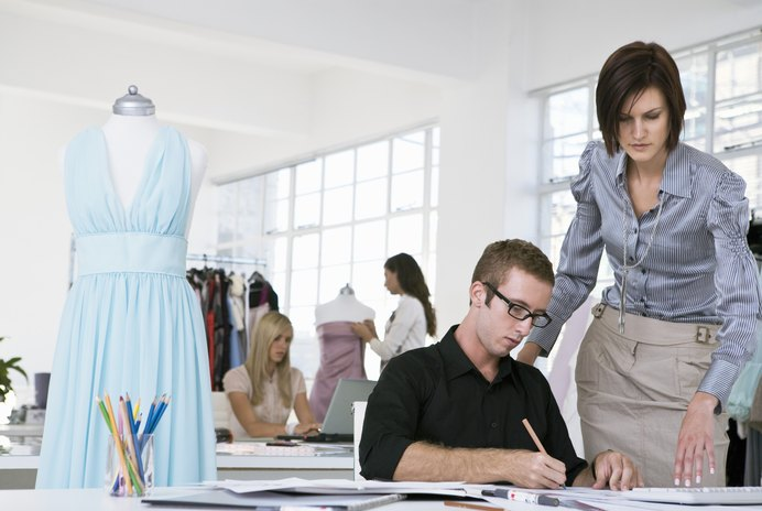 Responsibilities of a Fashion Design Intern