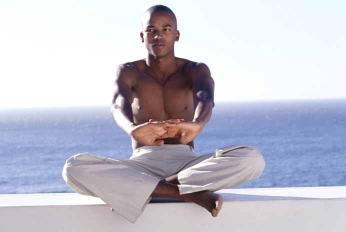 How to Stretch Out the Muscles of the Chest & Ribcage