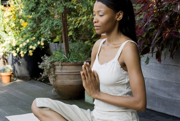 Hip Exercises to Help With Zen Meditation