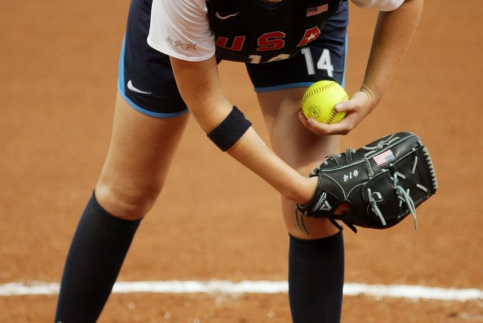 How to Increase Your Velocity in Modified Softball Pitching