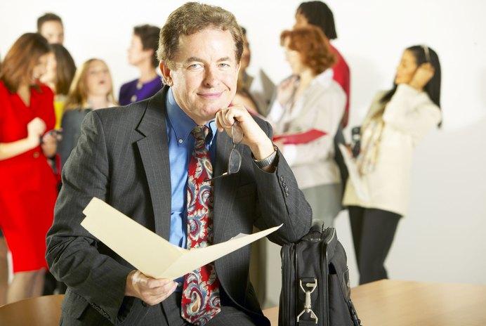 Communication Plan for a Career Fair or Job Fair
