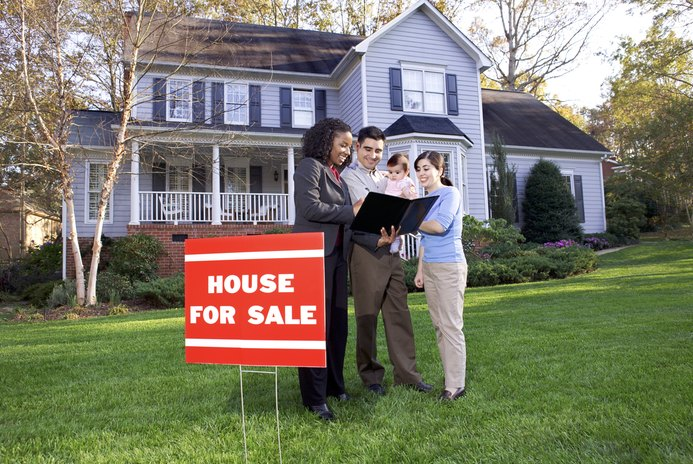Can a Home Sale Binding Contract Be Broken?