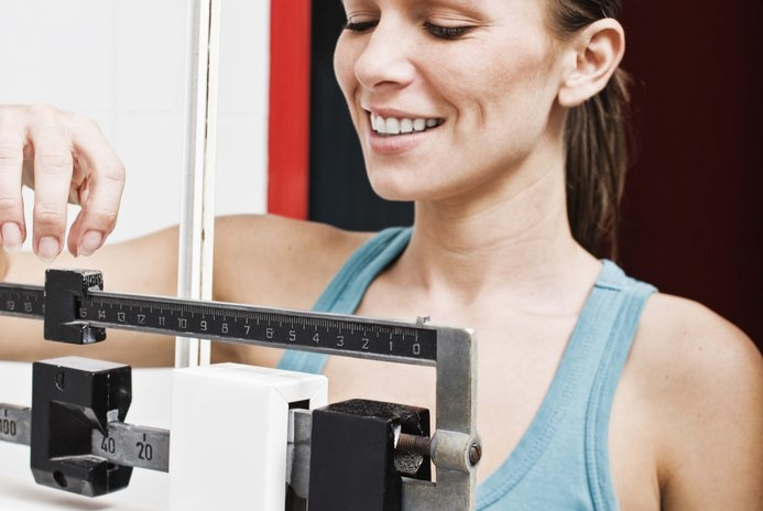 How to Raise Calories and Raise Metabolism