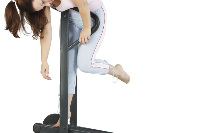 What Does the Incline on a Treadmill Equate To?