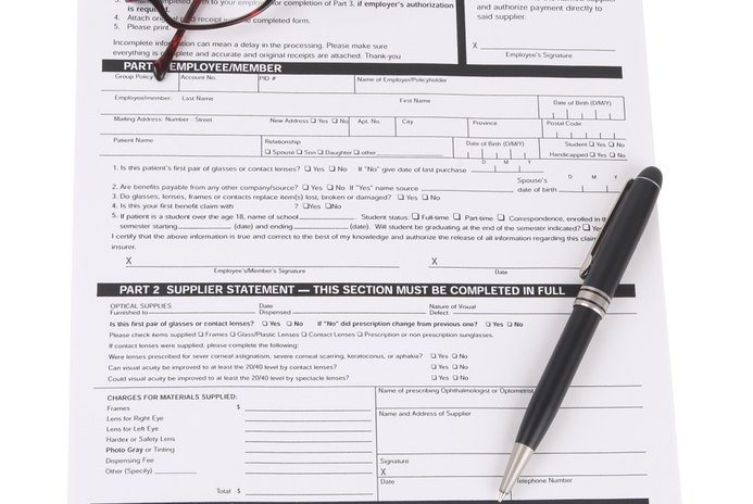 How to Calculate Pension Payout on Resignation