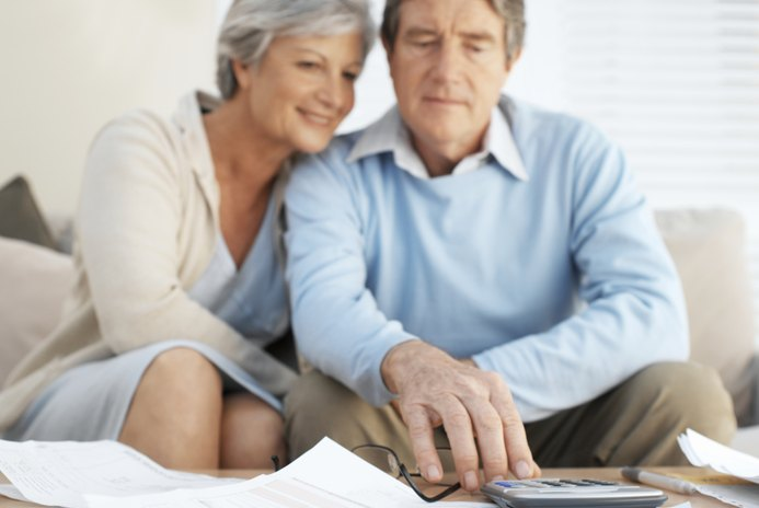 How Much to Save for Retirement If a Spouse Has a Pension?