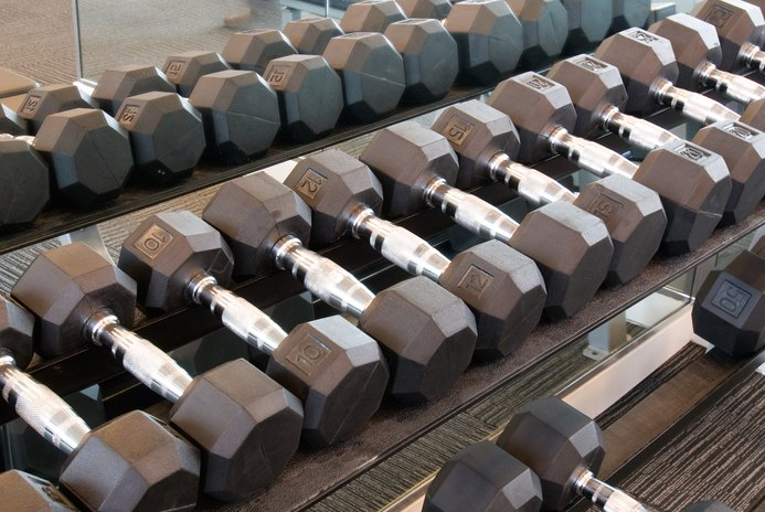 Good Routines Using Gym Equipment for Weight Loss