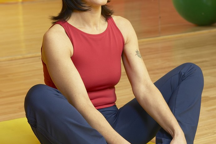 Simple Stretches to Become More Flexible