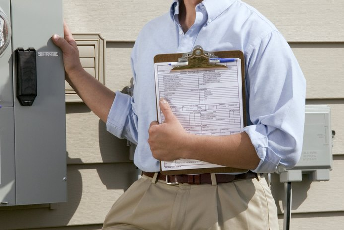 What Does a House Appraisal Entail?