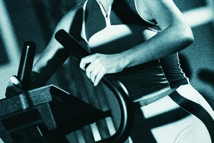 Are Stair Climbers Good for the Knees?