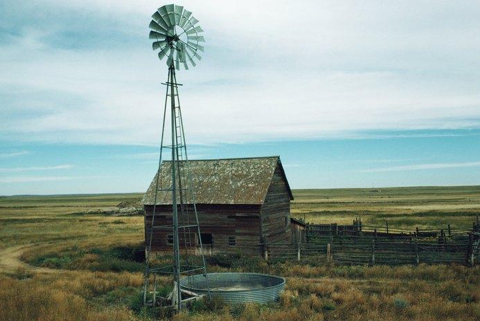 When Selling Farm Land, Do You Need a Survey?