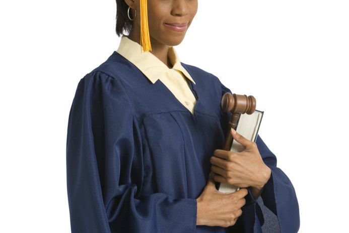Subjects Required to Become a Lawyer