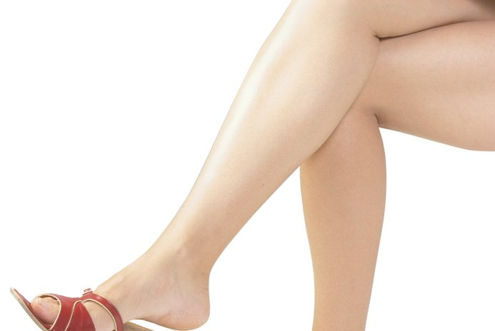 Do Walk and Tone Shoes Cause Calf Muscle Pain?