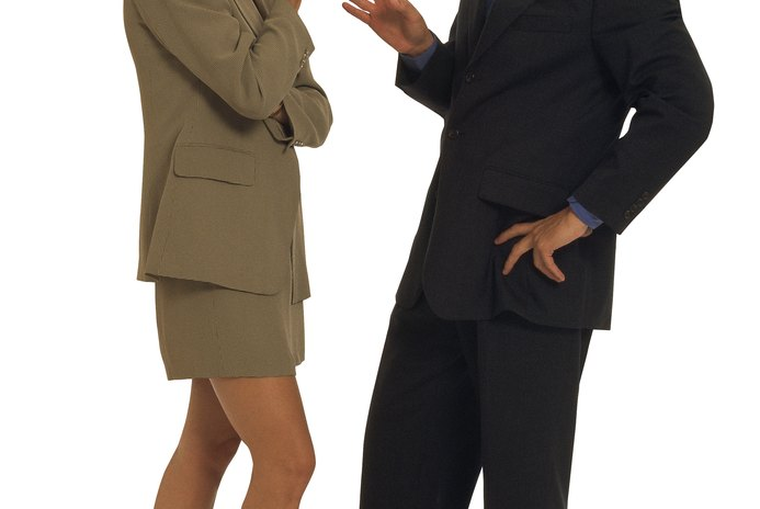 How to Communicate With a Bad Boss