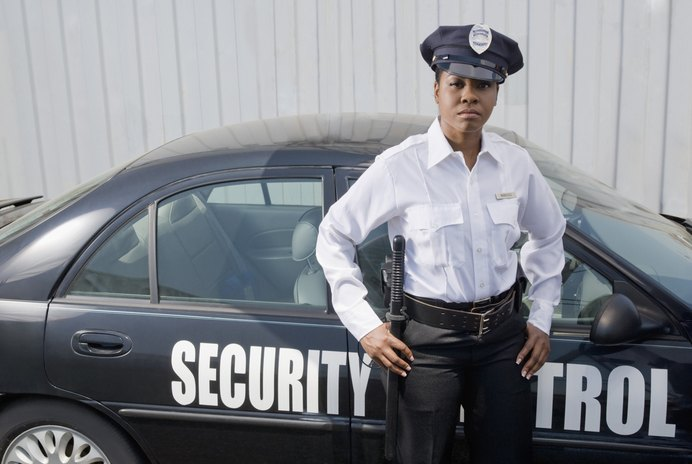 Licenses & Certifications for Security Officers
