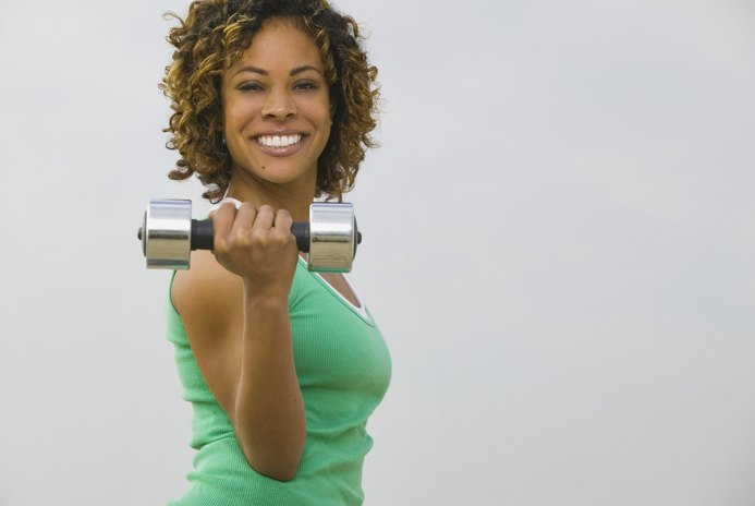Women & Weights: Why All Women Need Strength Training
