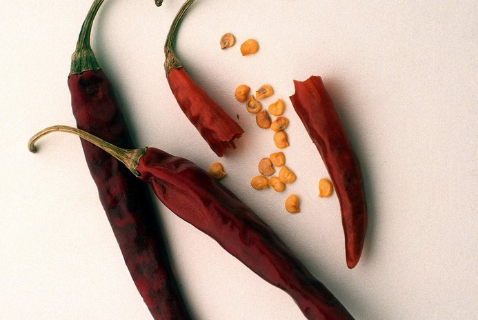 What Are the Benefits of Hot Peppers?