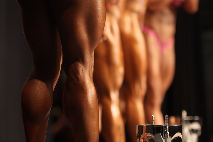 How to Start Bodybuilding for Females